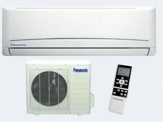 Reparacion de relax panasonic for Reparacion aire acondicionado zaragoza