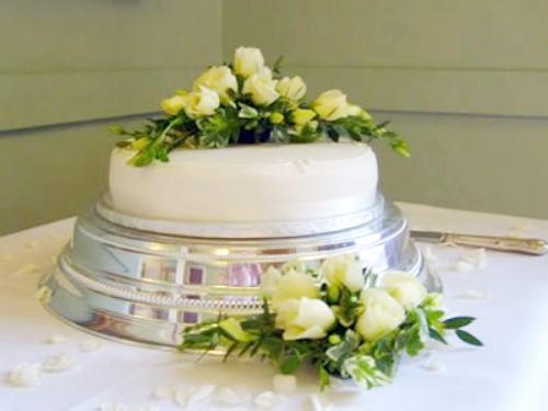 decoraciones para bodas. Decoracion de tortas para