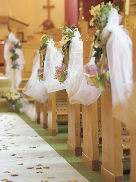 Ambientacion de casamientos decoracion de casamientos - Decoracion floral para bodas ...