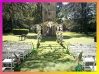 Eventos fiestas en jardines eventos en parques for Decoracion de parques y jardines
