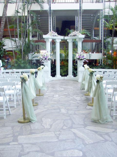 Eventos fiestas en jardines eventos en parques - Decoracion de jardines para bodas ...