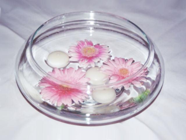 Precio del centro de mesa para decoracion de fiestas de casamiento.