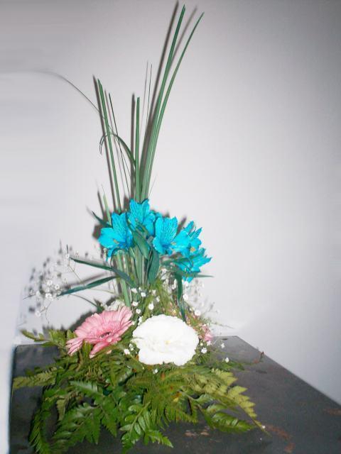 decoracion de fiestas o eventos centros de mesa para decoracion de