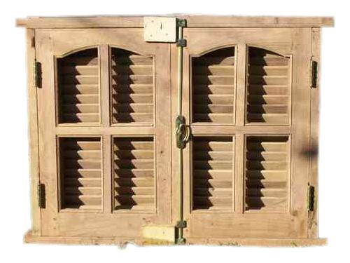 Puerta balcon de madera ventana balcon de madera for Ventana balcon medidas