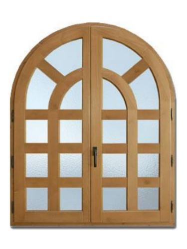 Puerta balcon de madera ventana balcon de madera for Fabrica de aberturas de madera