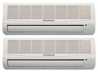 Aire acondicionado tadiran manual sistema de aire for Manual aire acondicionado