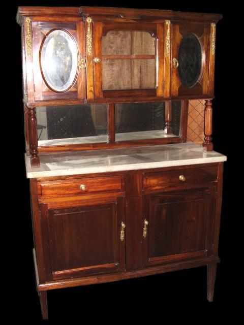 Muebles de estilo - Muebles estilo antiguo ...