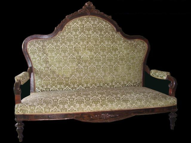 Antiguedades y Muebles Usados *****