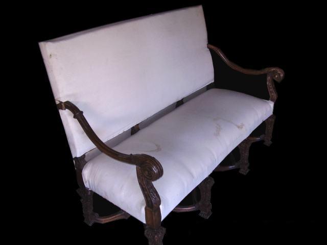 Fotos de 2 sillones estilo espa ol de 1 cuerpo en buenos - Sillones antiguos baratos ...