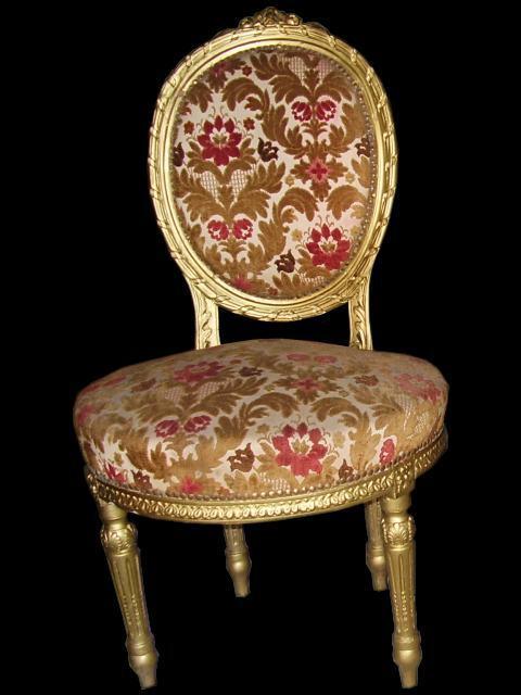 Muebles estilo ingles muebles estilo frances for Sillas de estilo