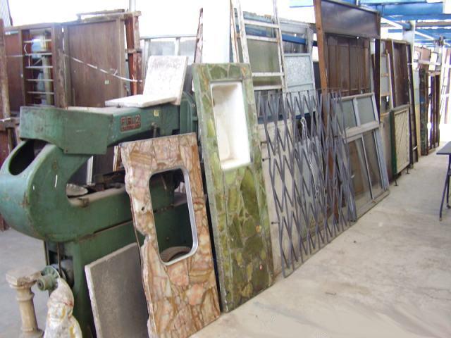 Remates de materiales de demolicion for Remates articulos de cocina