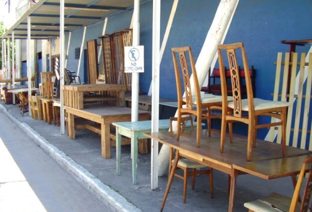 Sillas para oficina usadas gallery of elegante sillas for Muebles de oficina usados en rosario